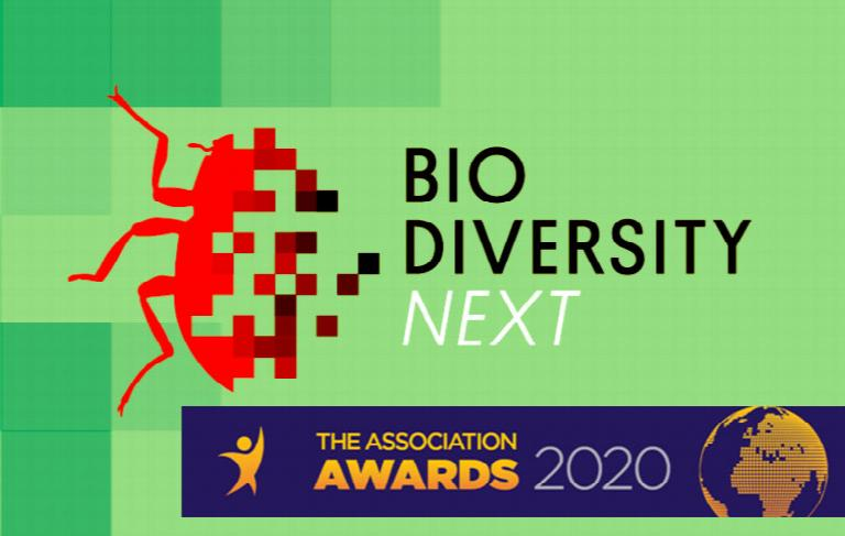 Biodiversity next award